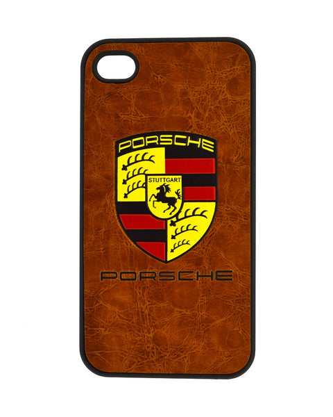 Designer Porsche Style Mobile Cover - Back Cover for iPhone 4/4s