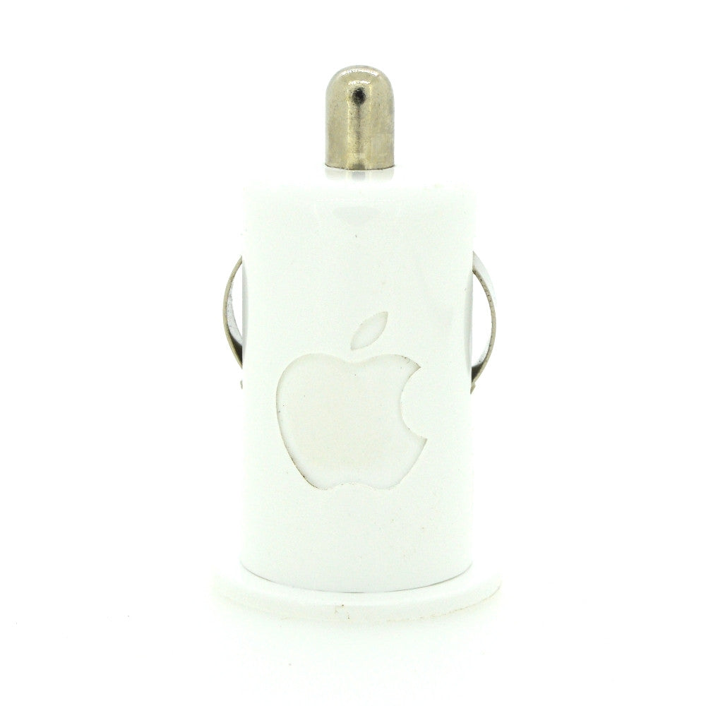 Micro Auto-Car Charger Adapter for Apple iPhone & iPod - high quality