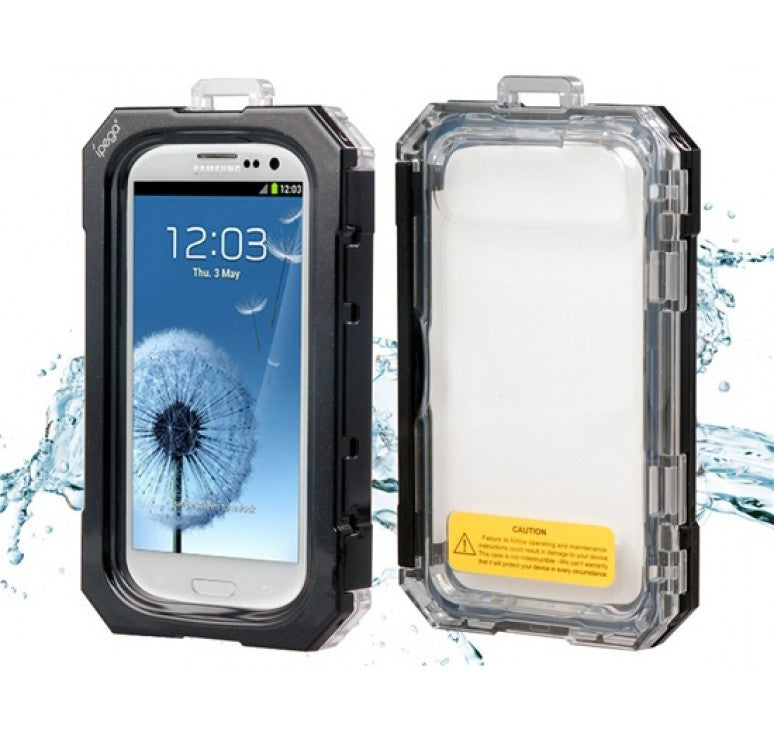 Waterproof Mobile Cover for Samsung Galaxy S4 i9500/S3 i9300