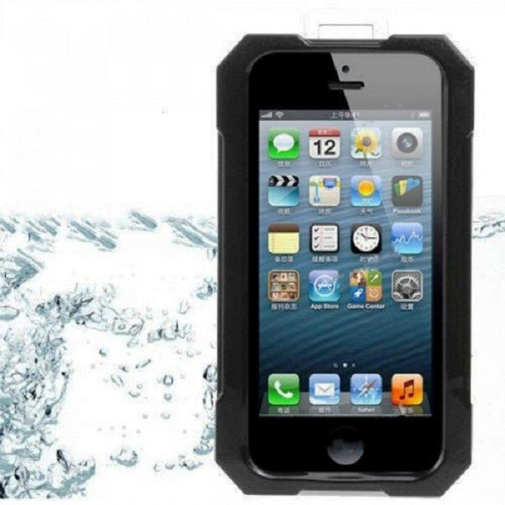 Exclusive Waterproof Mobile Covers for Apple iPhone 5 & 5s