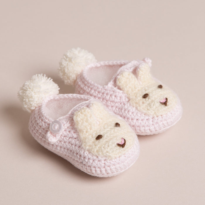 Little Bunny Shoes