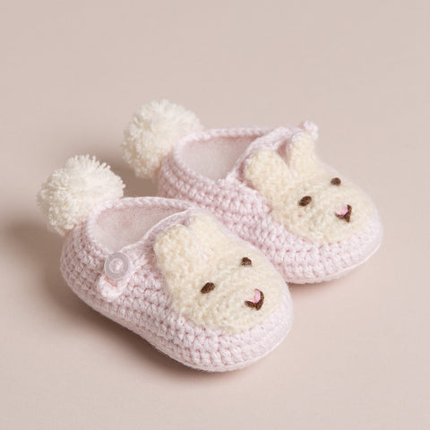 a66c3b8b1 Baby Bunny Shoes - Attic