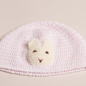 Load image into Gallery viewer, Baby Bunny Hat