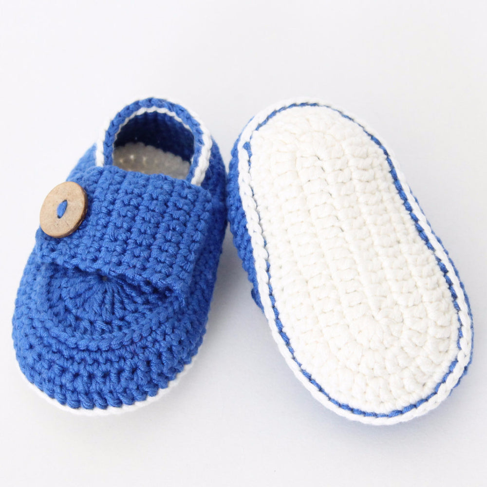 Load image into Gallery viewer, Baby Boy Shoes