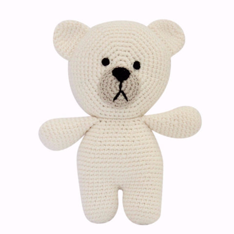 Baby First Flat-Out Teddy
