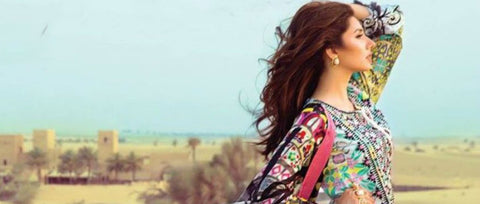 Ready made Pakistani Clothes online