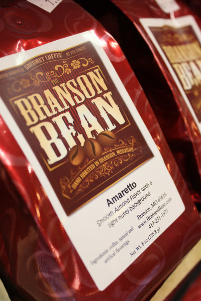 Branson Bean Coffee - Main Street Alley