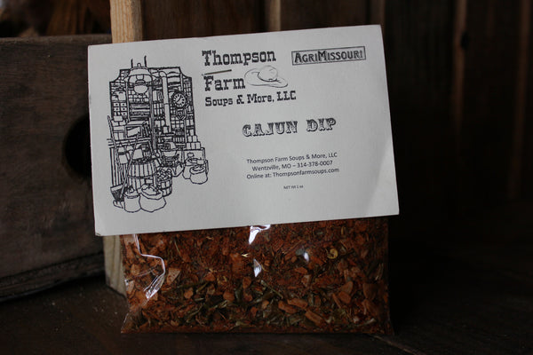 Thompson Farms Dip - Main Street Alley