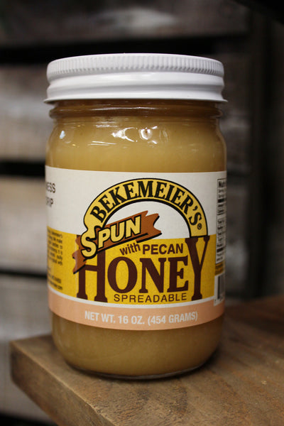 Bekemeier's Spun Honey - Main Street Alley