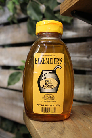 Bekemeier's Raw Honey - Main Street Alley