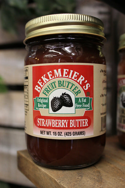 Bekemeier's Jams and Jellies - Main Street Alley