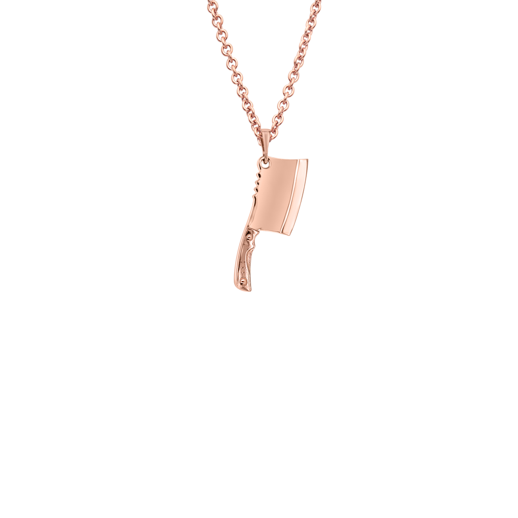 Cleaver Micropendant