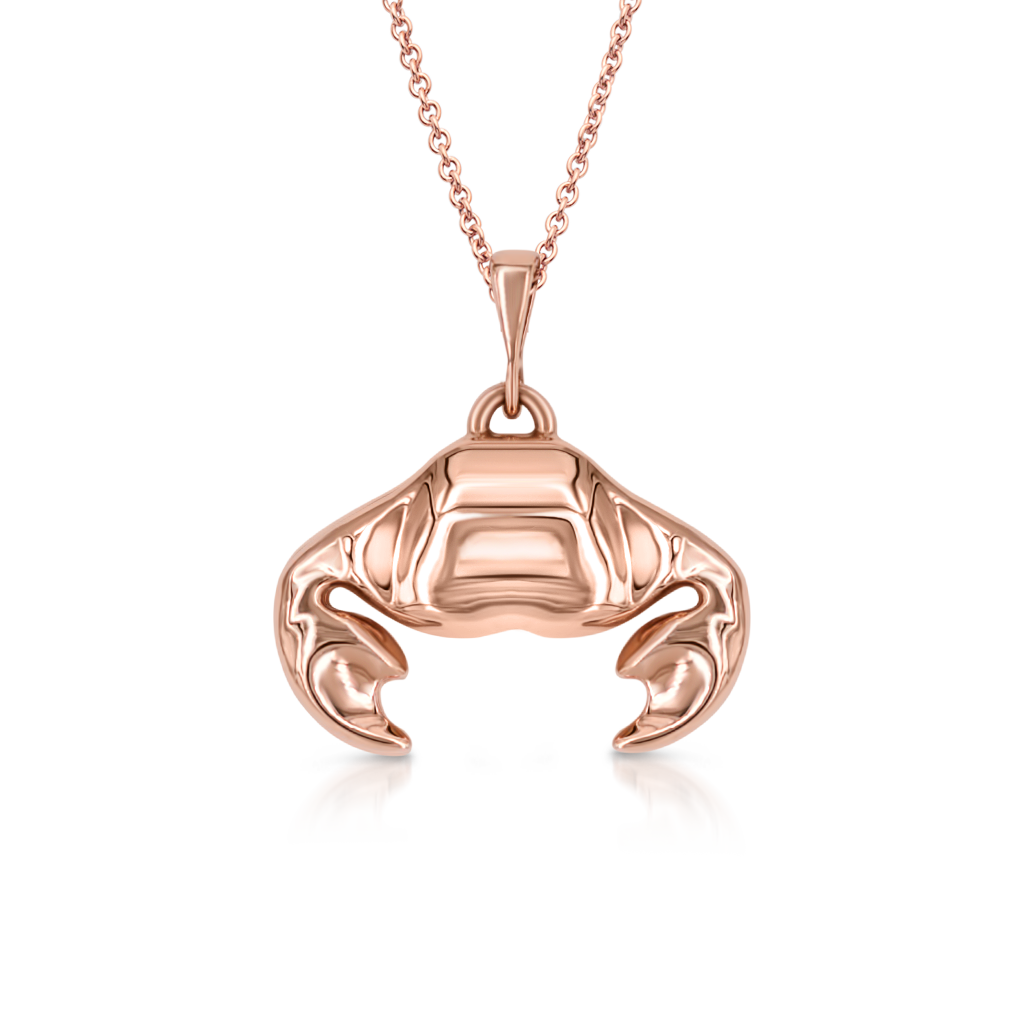 Crab Pendant -  Pinner