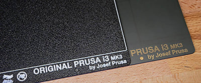 Original Prusa i3 MK3S - 3D-Printer - 3DNet
