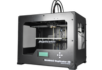Wanhao - Duplicator 4S - 3D-Printer - 3DNet