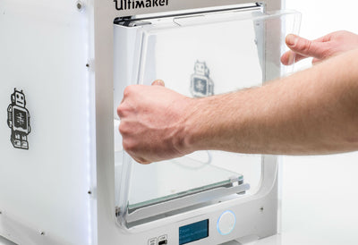 Ultimaker Advanced Printing Kit UM3 - Tilbehør - 3DNet