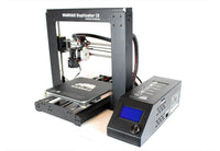 Wanhao Duplicator i3 V2.1 [demo/brukt] - 3D-Printer - 3DNet