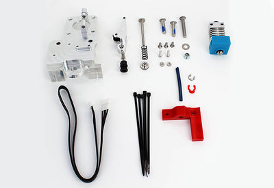 Micro Swiss Direct Drive Extruder for CR-10 / Ender 3 - Tilbehør - 3DNet