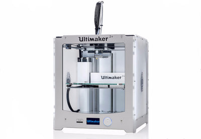 Ultimaker 2+ [brukt] - 3D-Printer - 3DNet