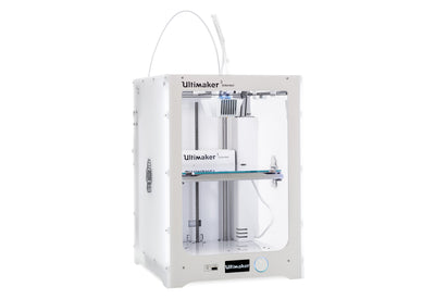 Ultimaker 3 Extended - 3D-Printer - 3DNet