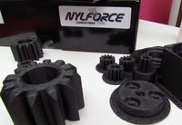 Fiber Force Nylforce Carbon Fiber 2.85