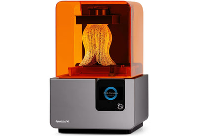 Formlabs Form 2 - 3D-Printer - 3DNet