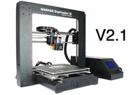 Wanhao - Duplicator i3 V2.1 - 3D-Printer - 3DNet