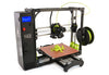 LulzBot TAZ 6 - 3D-Printer - 3DNet