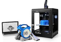 Zortrax M200 - 3D-Printer - 3DNet