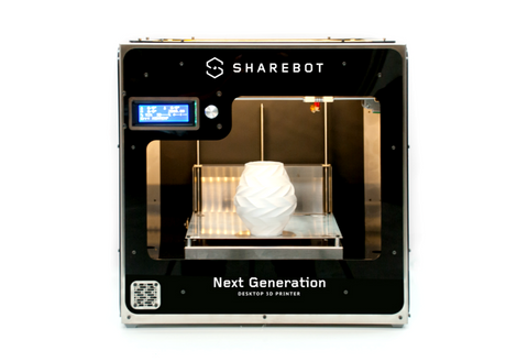 Sharebot Next Generation