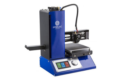 PrimaCreator P120 - 3D-Printer - 3DNet