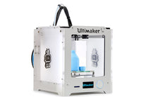 Ultimaker 2 Go - 3D-Printer - 3DNet