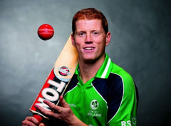Kevin O'Brien cricket Stript Snacks