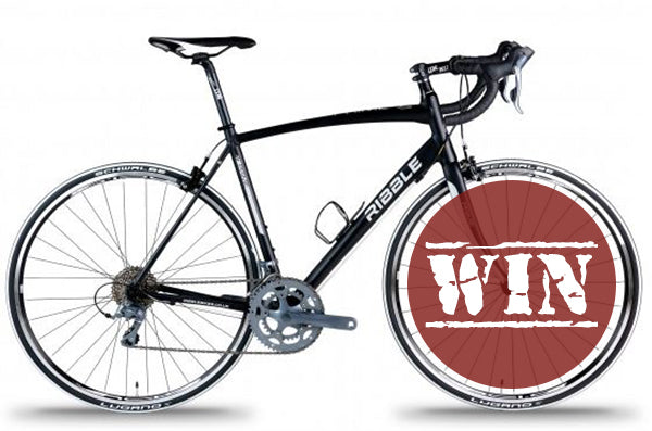 Win a Ribble Prime Road Bike with StriptSnacks