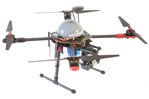 650 Quadcopter
