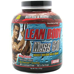 Labrada Nutrition Lean Body Mass 60 - TrueCore Supplements