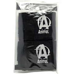 Universal Nutrition Animal Wrist Wraps - 2 ea - 039442083081