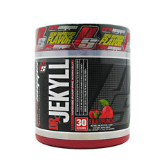 Pro Supps Dr. Jekyll (PF) - Fruit Punch - 30 Servings - 682055409573