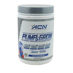 Athlete Certified Nutrition Pump and Grow - TrueCore Supplements  - 1