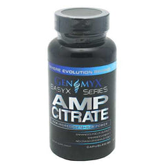 Genomyx AMP Citrate - TrueCore Supplements