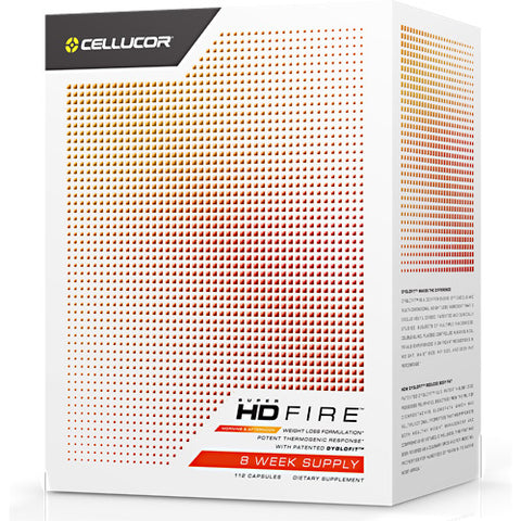 Cellucor Super HD Fire