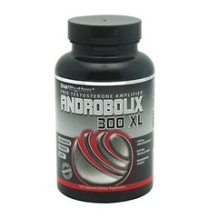 BioRhythm Androbolix 300 XL - TrueCore Supplements