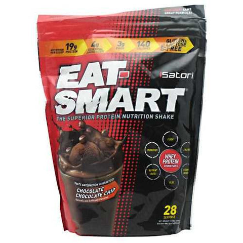 iSatori Eat-Smart - TrueCore Supplements  - 1