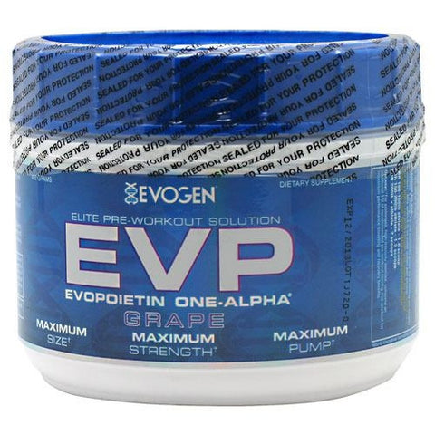 Evogen EVP - TrueCore Supplements  - 1
