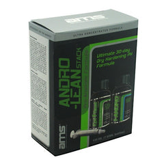 Advanced Muscle Science Andro-Lean Stack - TrueCore Supplements