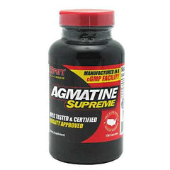 SAN Agmatine Supreme - TrueCore Supplements