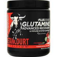 Betancourt Nutrition Glutamine Plus - 1 or 2 Pack