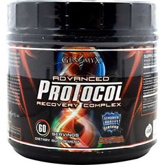 Genomyx Advanced Protocol - TrueCore Supplements  - 1
