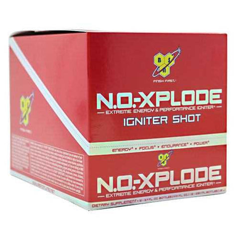 BSN N.O. XPLODE Igniter Shot - TrueCore Supplements  - 1