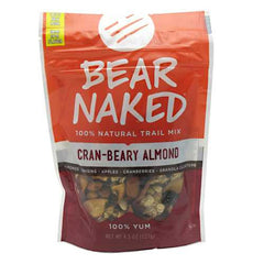 Bear Naked Bear Naked Trail Mix - TrueCore Supplements